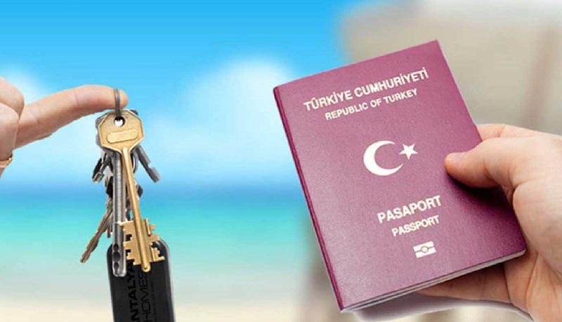رشد 150 درصدی خرید ملک از سوی ایرانیها در ترکیه