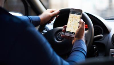 آشنایی با ویژگیهای اپلیکیشن راننده ماکسیم / فرمان به اختیار باشید