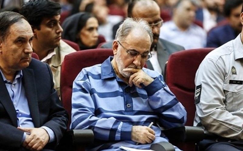 دادگاه نجفی دوباره به صورت علنی برگزار میشود