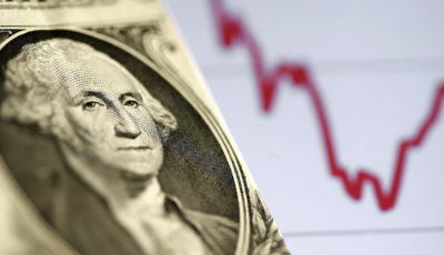 توقف روند نزولی دلار / پناهجویی سرمایهها پشت سد طلا