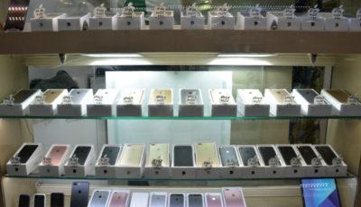 نوسانات کوچک در خانواده اپل + لیست آخرین قیمتهای موبایل