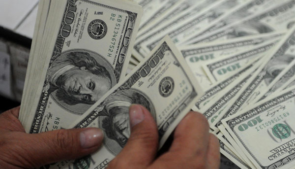 دلار به سوی سطح حمایتی ۱۱۵۰۰ تومانی حرکت کرد / ریزش آرام دلار، صعود جمعی سهام