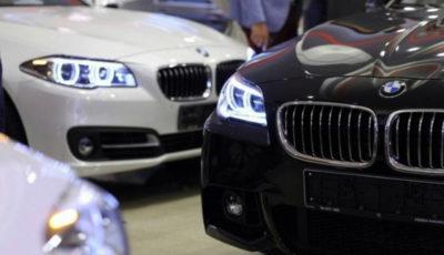 واردات خودروهای آمریکایی به مناطق آزاد ممنوع شد
