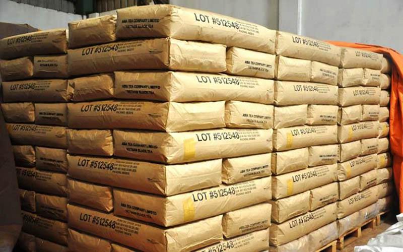 چای وارداتی با ارز دولتی به زودی توزیع میشود