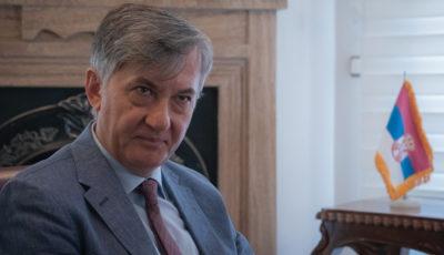 ناگفتههای سفیر صربستان از لغو معافیت ویزای ایرانیها