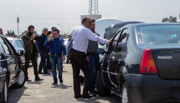 قیمت خودروهای داخلی ۳۵ تا ۴۰ درصد ارزان شد / خودروهای فرانسوی در راه ایران