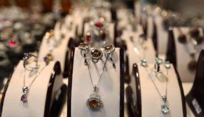عطش جواهرات ایرانی برای بازارهای جهانی