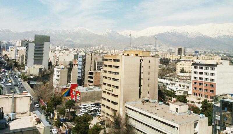 کف بازار / قیمت آپارتمان منطقه ۲۰ در مرداد ماه ۱۳۹8