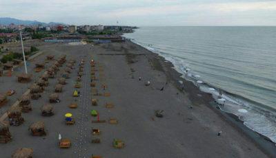 سواحل در بند دولت / آیا سواحل دریا از تصرف نهادهای دولتی آزاد میشود؟