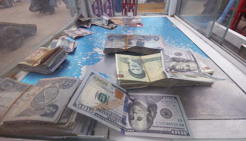 گزارش جدید از بازار ارز / در بازار ارز چه خبر است؟