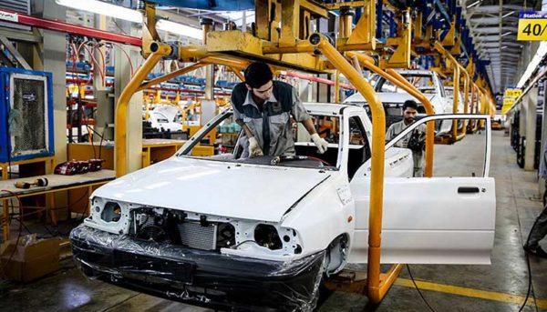 خودروهای غیراستاندارد بعد از اربعین تعیین تکلیف میشوند