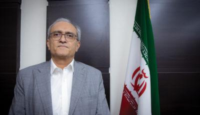 نامهنگاری رئیس اتاق تهران با دبیر شورای عالی امنیت برای حل مشکلات تولید