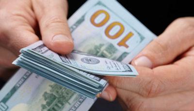 قیمت دلار صرافیها بالاتر از بازار آزاد!