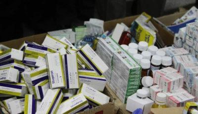 طرح جلوگیری از خروج داروهای وارداتی از کشور