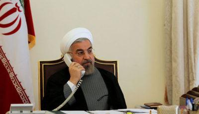 روحانی: شعار «در خانه بمانیم» پابرجاست