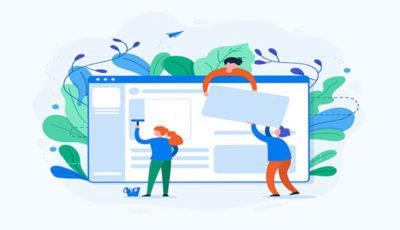 سایتساز چیست؟ چگونه به ساخت سایت کمک میکند؟
