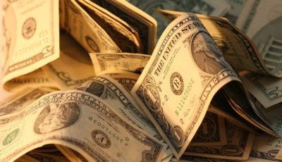 دلار به بالاترین سطح خود در سال ۲۰۱۹ رسید