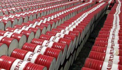 نفت همچنان در شیب سقوط قیمت