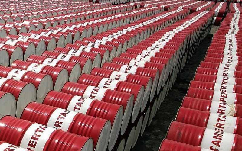 افزایش قیمت نفت با وعده عربستان برای احیای تولید