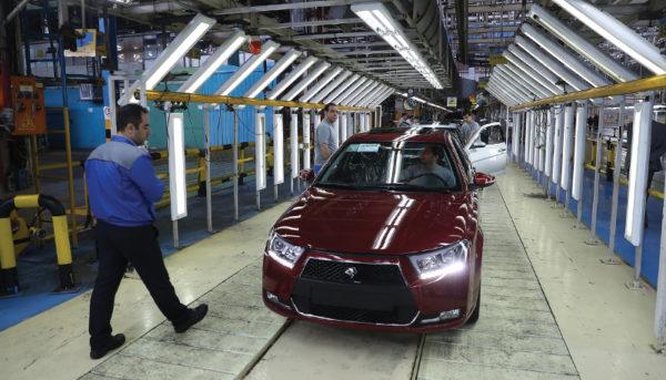 ۴ ماهه دنا پلاس ۲۰ میلیون گران شد / جدیدترین قیمت خودروهای داخلی در بازار