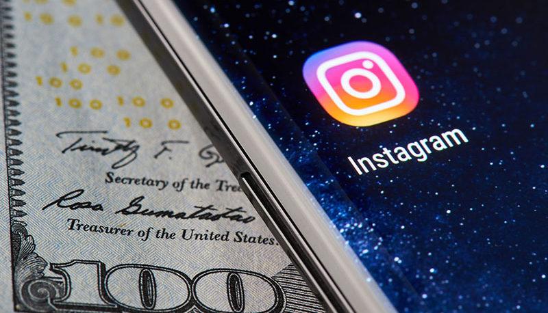 چطور اینستاگرام را به ماشین پولسازی تبدیل کنیم