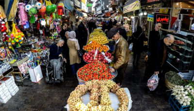 اصلاحات اقتصادی در ایران تسکینی بر تحریمهای آمریکا