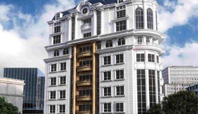 تسهیلات بانک گردشگری برای ساخت جدیدترین هتل تهران