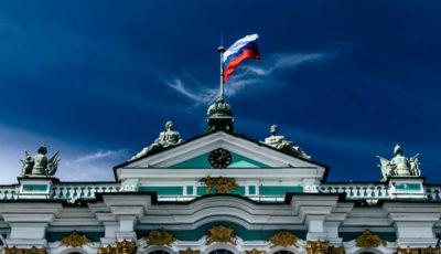 اقتصاد روسیه، از کمونیسم تا سرمایهداری نفتی