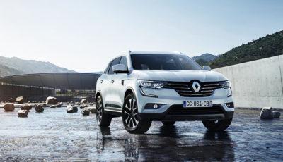 قیمتهای جدید خودروهای خارجی / کولئوس ۱۹۰ میلیون تومان ارزانتر از اردیبهشت ماه