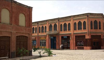 کف بازار / قیمت آپارتمان منطقه ۲۱ در مرداد ماه 1398