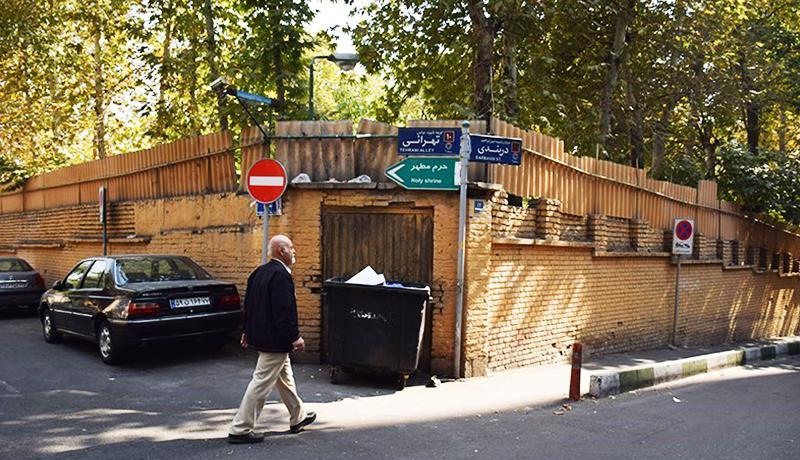 کف بازار / اجاره آپارتمان در منطقه ۱ تهران (شهریور ماه ۱۳۹۸)
