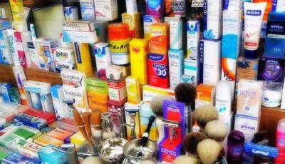 بزرگترین تاجران لوازم آرایشی و بهداشتی در جهان
