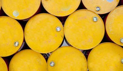 کاهش 1.1 درصدی قیمت نفت تحت تاثیر وقوع گردباد در فلوریدا