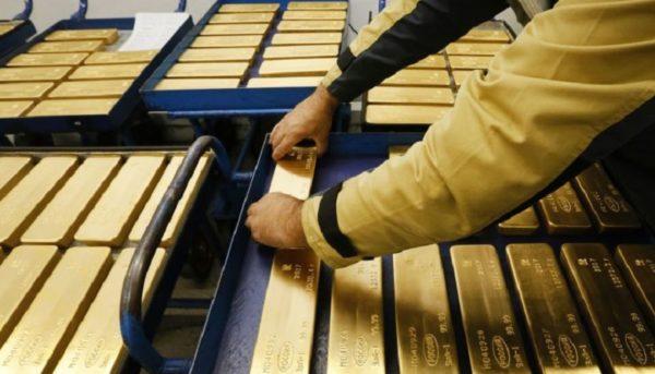 قیمت طلا به بالاترین سطح ۶ سال گذشته رسید