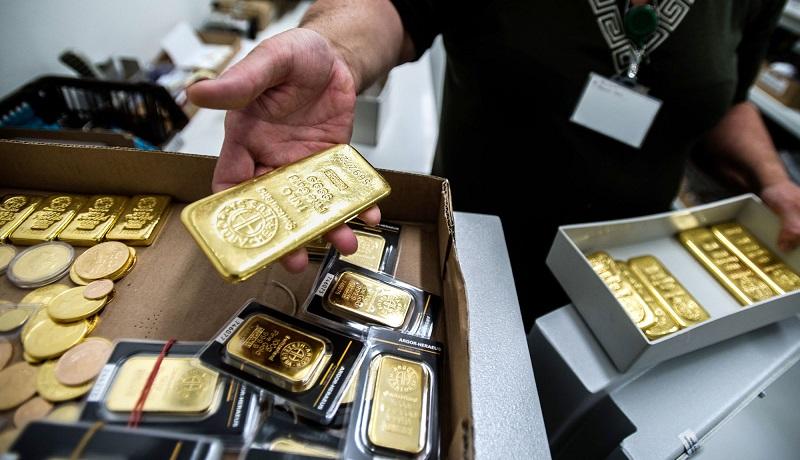 نظرسنجی کیتکو 30 آگوست؛ کاهش خوشبینی والاستریتیها به بازار طلا