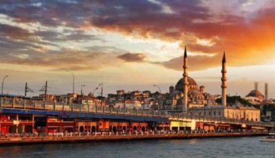 چگونه بهترین تور استانبول را انتخاب کنیم؟