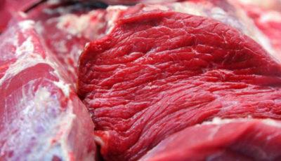قیمت گوشت به 106 هزار تومان رسید