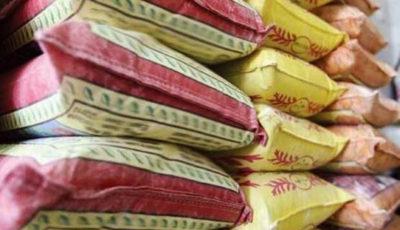 رفع ممنوعیت واردات برنج فقط برای محمولههای دولتی