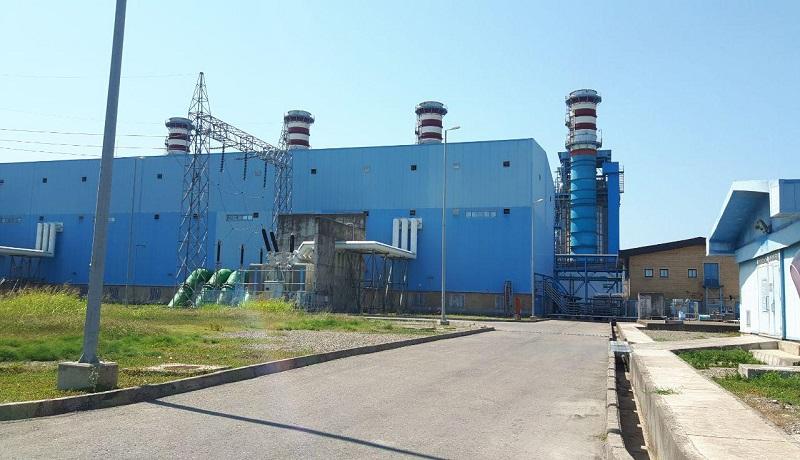 روی آوردن ماینرها به نیروگاههای برق / پرهسر نیروگاهی با راندمان 50 درصد