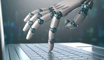 هوش مصنوعی و آینده خبرنگاری