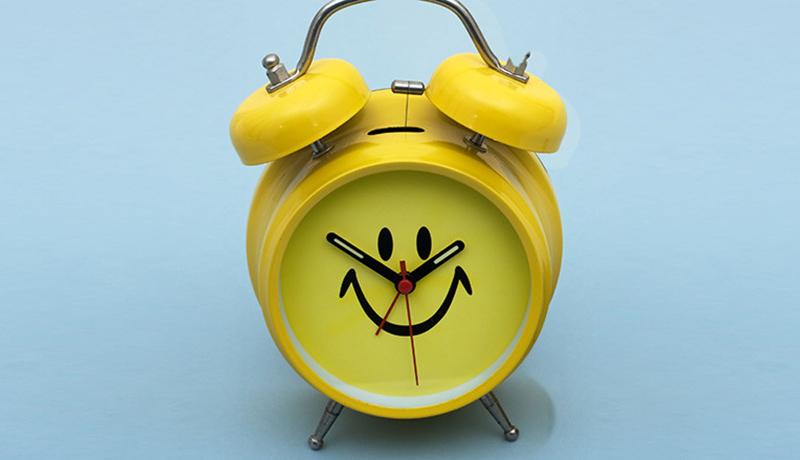 خوشحالی و معناداری در سر کار