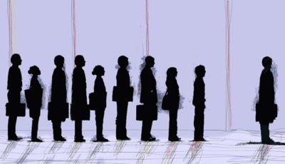 کدام کشورها کمترین و بیشترین نرخ بیکاری را در جهان دارند؟