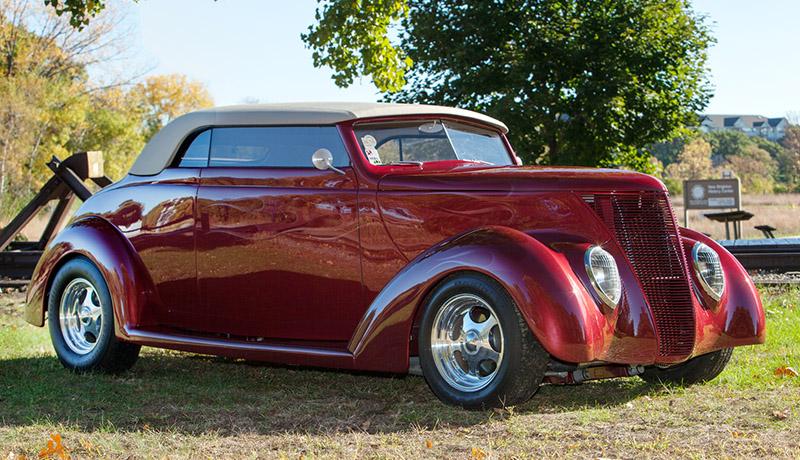 ارزش ماشین قدیمی