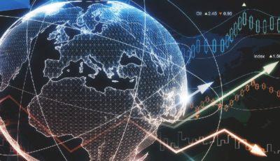 وضعیت بازارهای جهانی در 6 نمودار / چرا بازارها نگرانند؟