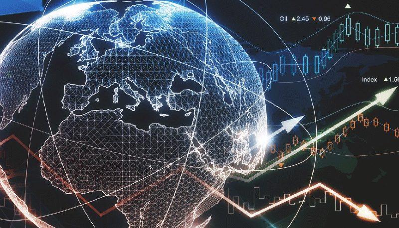 وضعیت بازارهای جهانی در ۶ نمودار / چرا بازارها نگرانند؟