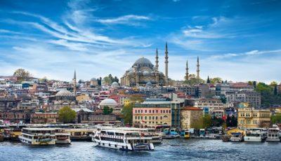 فصل پاییز بهترین زمان برای تور استانبول را از دست ندهید