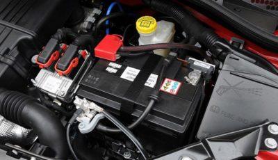 قیمت باتری خودرو امروز چند بود؟
