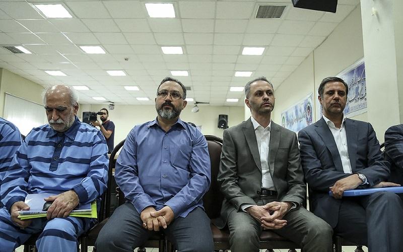 در دومین جلسه دادگاه علی دیواندری چه گذشت؟