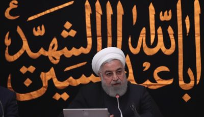 توطئه دشمنان را در نیویورک در هم شکستیم / ایران از مذاکره فرار نمیکند