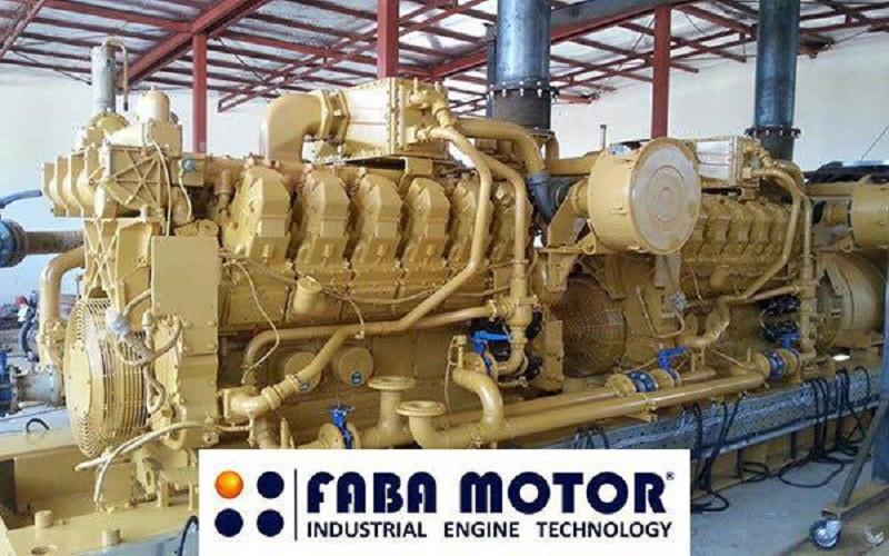 موتورهای صنعتی با دوام را با خدمات پشتیبانی باکیفیت بخرید